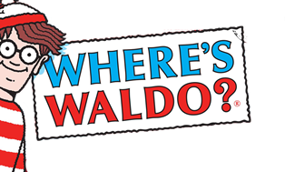 graphic regarding Where's Waldo Printable named Friday Evening Junior Large (Gr 7-8): Wheres Wally? Beulah Youth